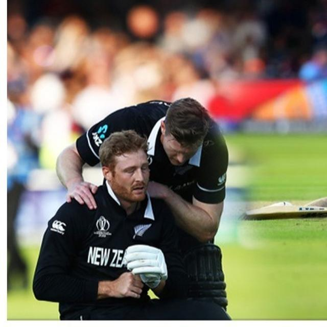 MCC LIKELY TO REVIEW OVERTHROW RULES IN THE AFTERMATH OF THE CONTROVERSIAL WORLD CUP FINAL. DETAILS HERE