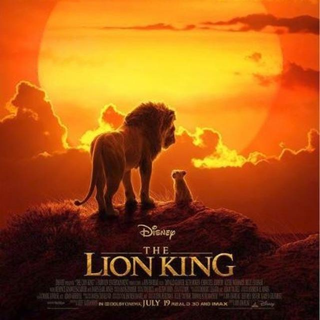 'LION KING' MOVIE REVIEW: WITH AN IMPRESSIVE LEAP IN VISUAL EFFECTS, THE FILM RETURNS BUT IT'S HARDER TO FEEL THE LOVE