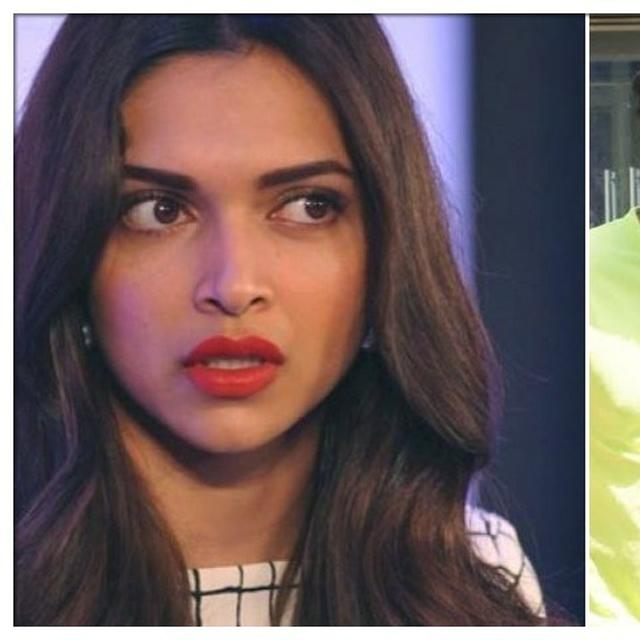 DEEPIKA PADUKONE FANS UNHAPPY AS SPECULATION OF THE ACTRESS DOING RANBIR KAPOOR-LUV RANJAN FILM SURFACE; HERE'S WHY