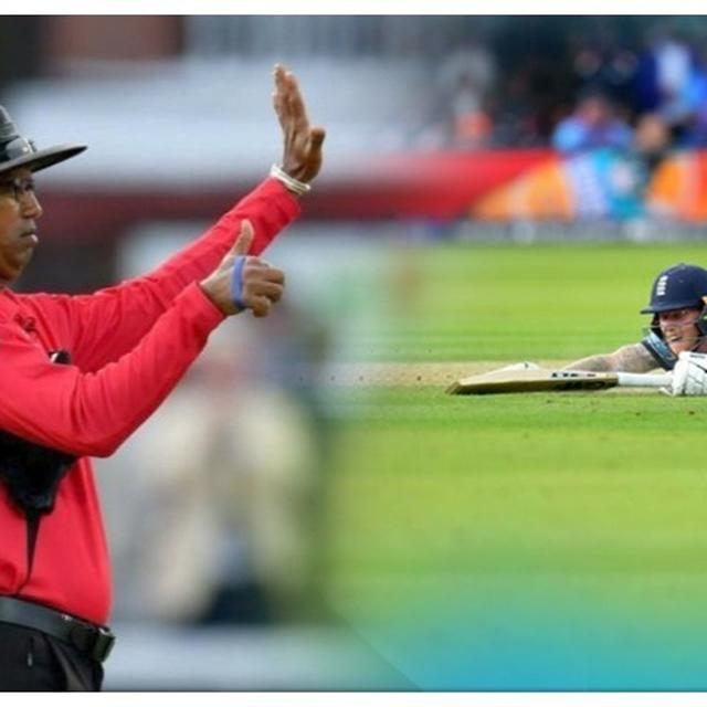 MASSIVE: KUMAR DHARMASENA MAKES SHOCKING ADMISSION ABOUT THE WORLD CUP FINAL, HERE'S WHAT IT IS