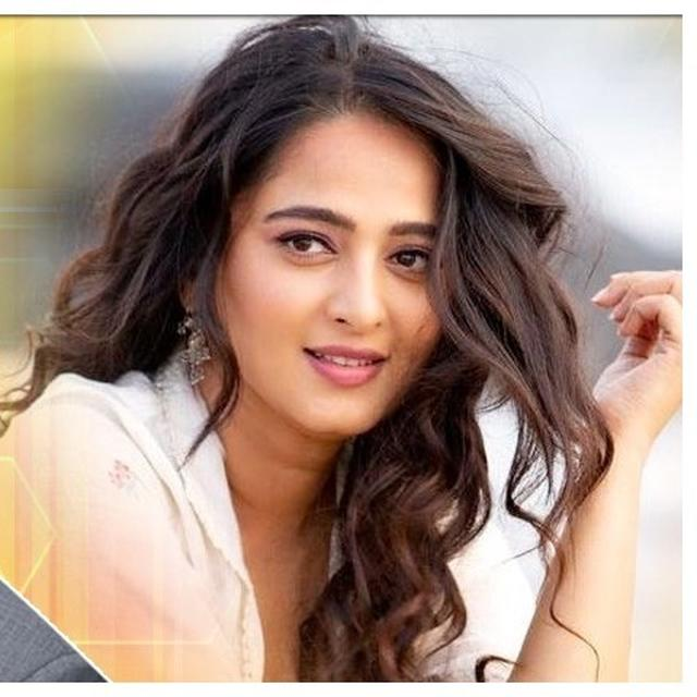 'AWESOME WORKING WITH YOU', R MADHAVAN TELLS ANUSHKA SHETTY AS TITLE POSTER OF THEIR FILM 'NISHABDHAM' IS UNVEILED TO CELEBRATE THE ACTRESS' MILESTONE