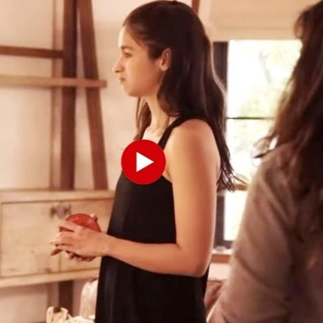 WATCH |  'SPECIAL EXPERIENCE': ALIA BHATT TAKES NETIZENS THROUGH A TOUR OF HER NEW HOME IN HER 'MOVING DAY VLOG'