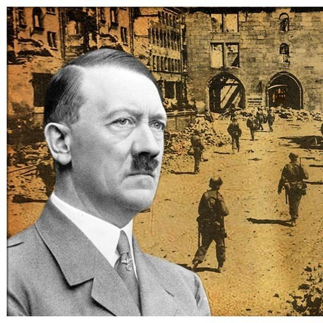 ADOLF HITLER'S STOLEN ART: GERMAN OFFICIALS CONDUCT DEEP PROBE TO RECOVER PAINTINGS STOLEN FROM THE FÜHRER'S 'CONFISCATED' COLLECTION