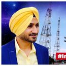 CHANDRAYAAN-2 LAUNCH: HARBHAJAN SINGH SAYS 'SOME COUNTRIES HAVE MOON ON THEIR FLAGS, SOME HAVE FLAG ON THE MOON', GETS MIXED RESPONSE