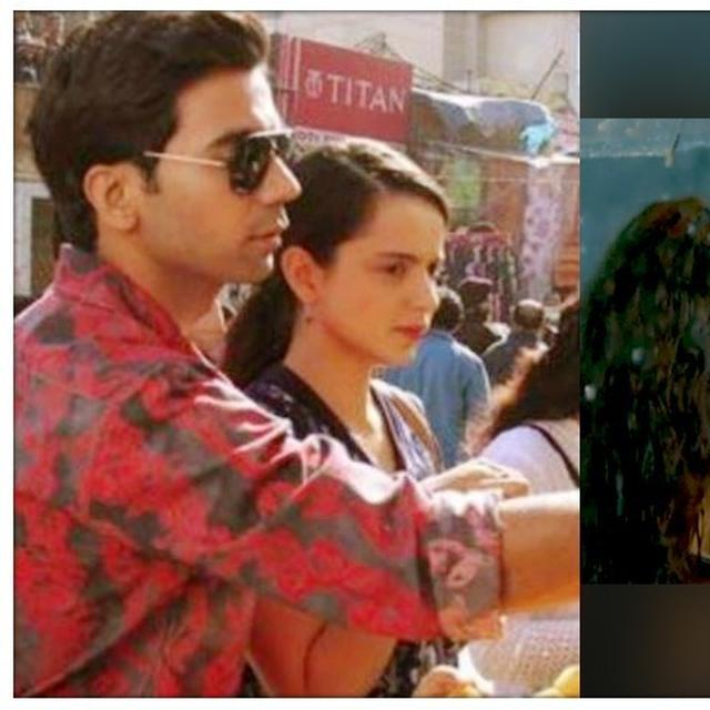 Judgemental Hai Kya: Here's what Rajkummar Rao feels has changed for him and Kangana Ranaut since 'Queen'