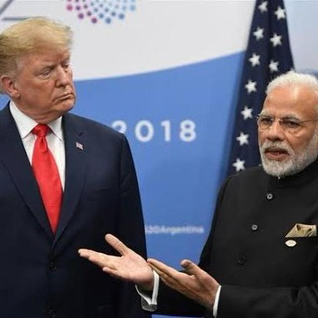 THIS VIRAL MEME IS AS GOOD AN EXPLANATION FOR DONALD TRUMP'S BIZARRE 'KASHMIR MEDIATION' LIE AS ANY OTHER