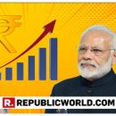 INDIA TO GROW OVER TWICE AS FAST AS WORLD AVERAGE, SAYS IMF DELIVERING 7.0% AND 7.2% FORECAST