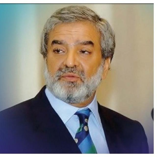 PAKISTAN CRICKET CHIEF EHSAN MANI APPOINTED AT HEAD OF POWERFUL ICC COMMITTEE, DETAILS HERE