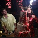 PRIYANKA CHOPRA ADDS A DASH OF SINDOOR TWINNING WITH HER FANCY CAKE IN 'RED' ON HER BIRTHDAY
