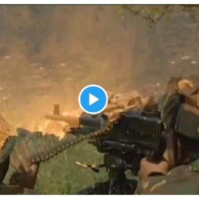 KARGIL VIJAY DIWAS | ARMY SHARES VIDEO OF HOW IT WORKED IN PERFECT SYNC WITH THE INDIAN AIR FORCE TO DEFEAT PAKISTAN IN 1999