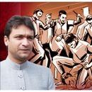 AIMIM'S AKBARUDDIN OWAISI DEFENDS HIS RECENT '15 MINUTE THREAT' SAYING THAT HE SAID NOTHING OFFENSIVE OR ILLEGAL