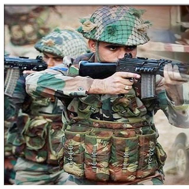 TOP JEM COMMANDER AND HIS LOCAL ASSOCIATE KILLED BY SECURITY FORCES IN JAMMU-KASHMIR'S SHOPIAN DISTRICT