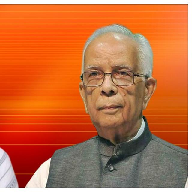 'MAMATA BANERJEE'S APPEASEMENT POLICY': OUTGOING WEST BENGAL GOVERNOR TAKES U-TURN OVER HIS STATEMENT ON WB CM