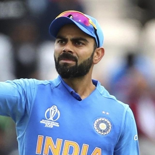 VIRAT KOHLI PICKS THESE 7 CRICKETERS FOR KABADDI TEAM INCLUDING M S DHONI, RECKONS THEY WILL DO WELL IF SELECTED
