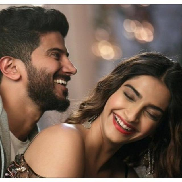 SONAM KAPOOR'S WISH FOR HER 'THE ZOYA FACTOR' CO-STAR DULQUER SALMAN ON HIS BIRTHDAY IS ALL ABOUT 'LADY LUCK', TAKE A LOOK