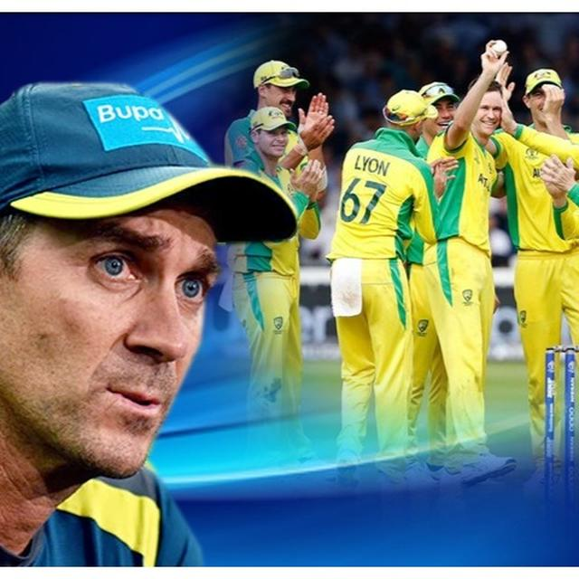 ASHES 2019: AUSTRALIA COACH JUSTIN LANGER OPENS UP ON STRESS DURING INDIA'S HISTORIC TEST & ODI SERIES WIN