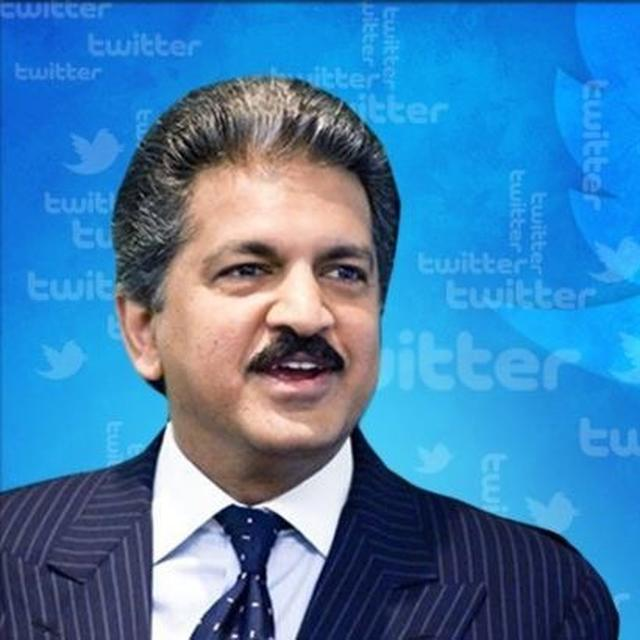 ANAND MAHINDRA'S CRAFTINESS ON BEING ASKED TO HELP COOK INTERESTING DISHES BY HIS WIFE WILL MAKE YOUR DAY