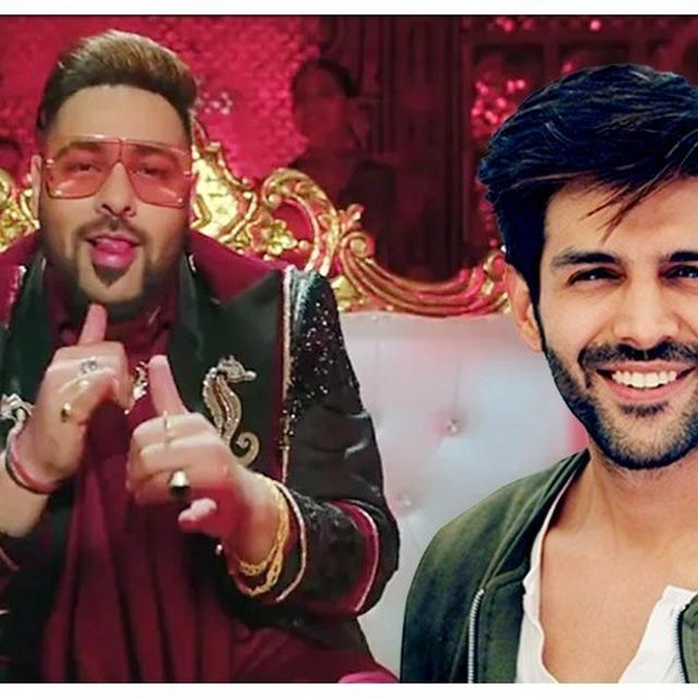 BADSHAH TAKES KARTIK AARYAN U-TURN, UPGRADES HIM FROM 'OVERRATED' TO 'BRILLIANT ACTOR'