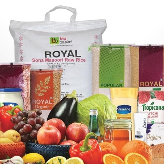 BigBasket Raises Fresh Rs 100 Crore Venture Debt, Are There Enhanced Essential Goods Delivery Services On The Cards?