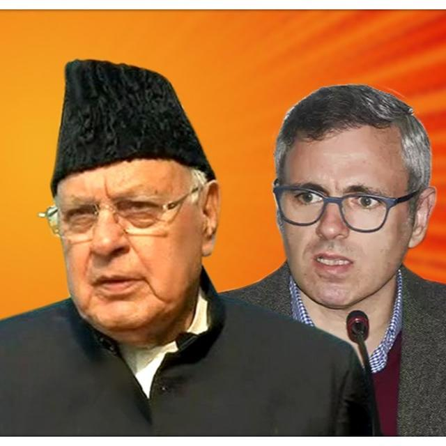 ARTICLE 35A: MEHBOOBA MUFTI OPENLY REQUESTS FAROOQ ABDULLAH TO 'COME TOGETHER', OMAR SAYS 'WAIT'