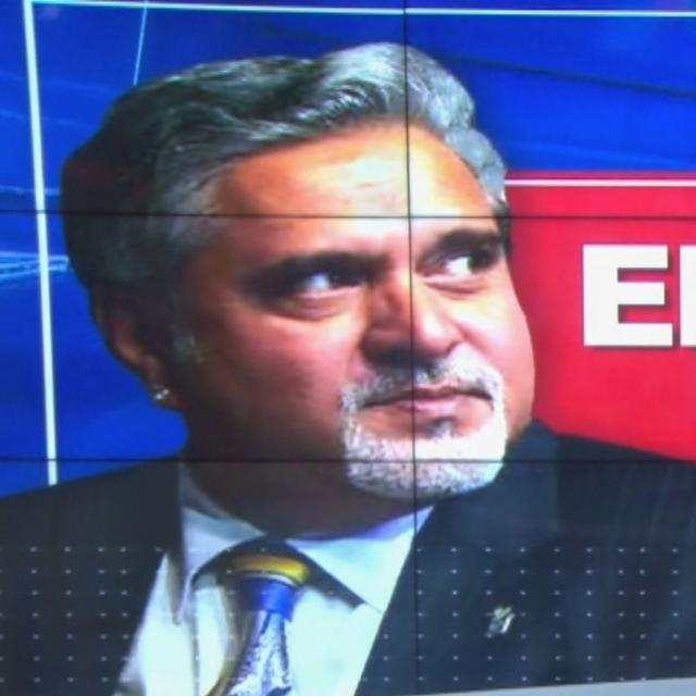 VIJAY MALLYA'S CLOSE AIDE RAIDED BY ED, PROXY FIRMS DETECTED; REPUBLIC ACCESSES MAIL TRAIL