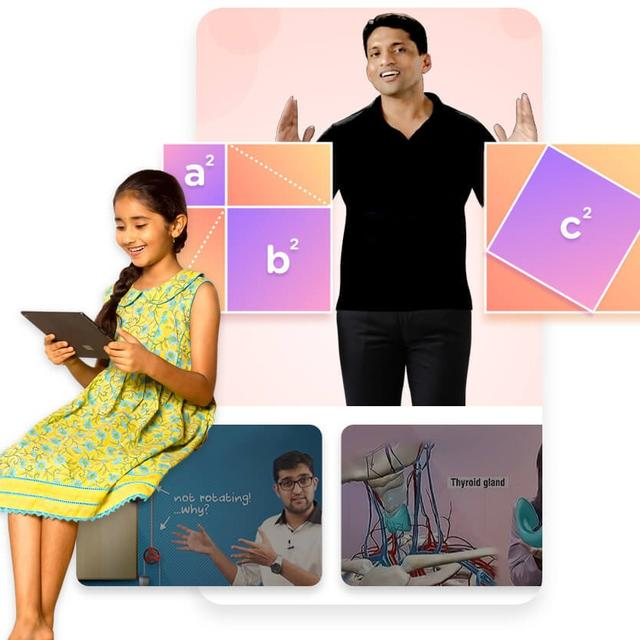 BYJU'S FOUNDER AND CEO IS INDIA'S NEWEST BILLIONAIRE, WILL LAUNCH APP IN THE US IN 2020