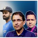 SHOULD VIRAT KOHLI HAVE BEEN STOPPED FROM SPEAKING ON RAVI SHASTRI? HARSHA BHOGLE GETS AAKASH CHOPRA'S BACKING