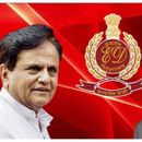 SANDESARA CASE: AHMED PATEL'S SON-IN-LAW IRFAN SIDDIQUI QUESTIONED BY ENFORCEMENT DIRECTORATE