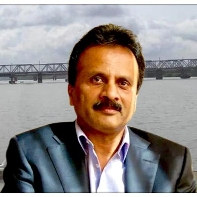 CAFE COFFEE DAY FOUNDER VG SIDDHARTHA'S BODY FOUND ON BANKS OF NETRAVATI RIVER, BODY SENT FOR AUTOPSY