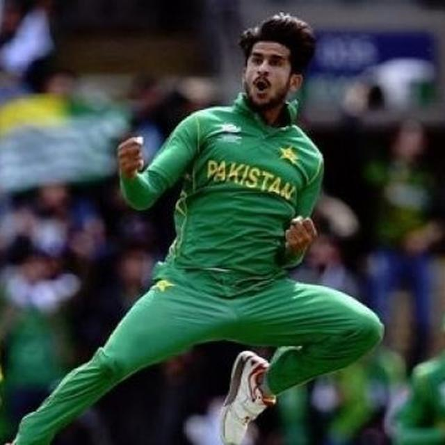 PAKISTAN PACER HASAN ALI SET TO MARRY INDIAN WOMAN