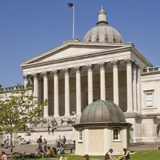 LONDON NAMED WORLD'S BEST STUDENT CITY IN NEW RANKINGS