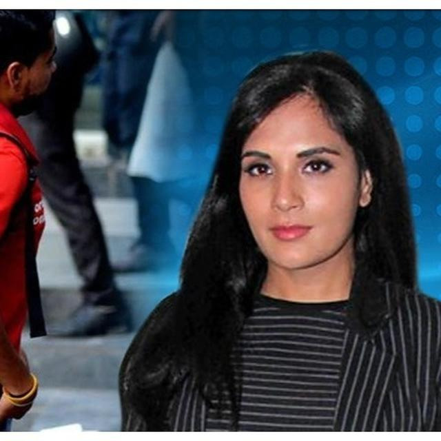RICHA CHADHA SCALDS ZOMATO USER WHO REFUSED TO ACCEPT FOOD FROM NON-HINDU RIDER, ADDS ASSURANCE