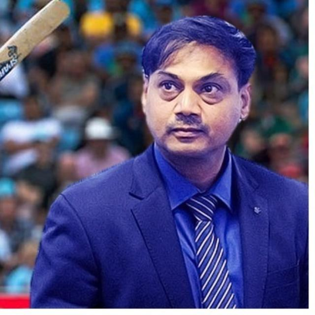 MSK PRASAD MAKES HUGE MS DHONI STATEMENT: 'STILL THE BEST WICKETKEEPER & FINISHER IN LIMITED OVERS, REST WIPs'