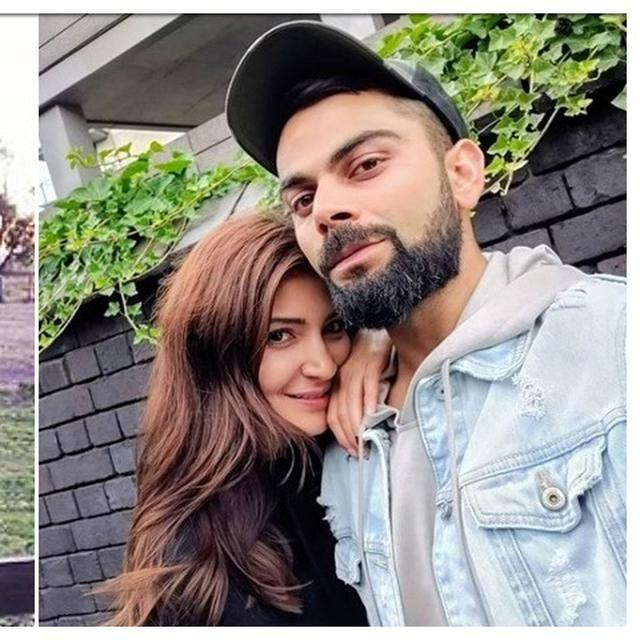 ANUSHKA SHARMA ON VIRAT KOHLI'S AGGRESSION ON- & OFF-FIELD, 'HE'S ONE OF THE CALMEST PERSONS'