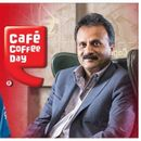 RAVICHANDRAN ASHWIN SHARES CAFE COFFEE DAY NOSTALGIA AFTER FOUNDER VG SIDDHARTHA'S SUDDEN DEMISE