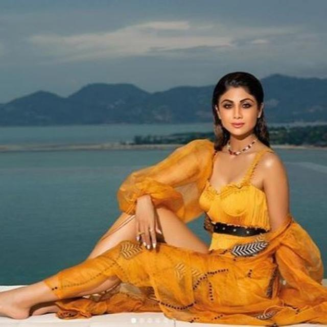 SHILPA SHETTY ANNOUNCES BOLLYWOOD COMEBACK AFTER 13-YEAR-SABBATICAL, DETAILS HERE
