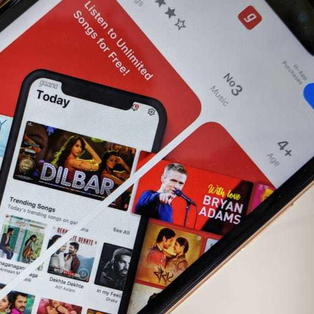 HOW GAANA IS USING ITS STRONG(ER) UNDERSTANDING OF INDIA'S MUSIC CHOICES TO TACKLE FOREIGN COMPETITION
