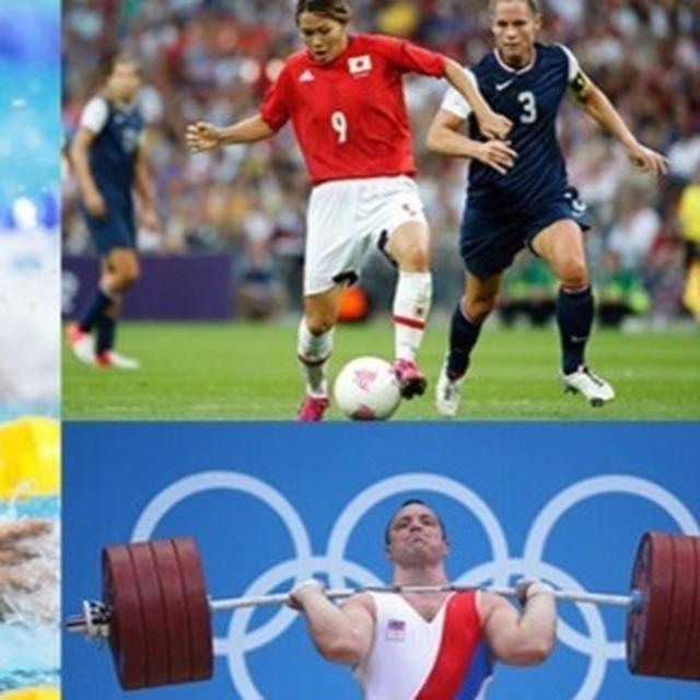2020 Olympics Trends Nearly A Year Before Kick-Off, Twitterati Visualize A Multitude Of Golds For India
