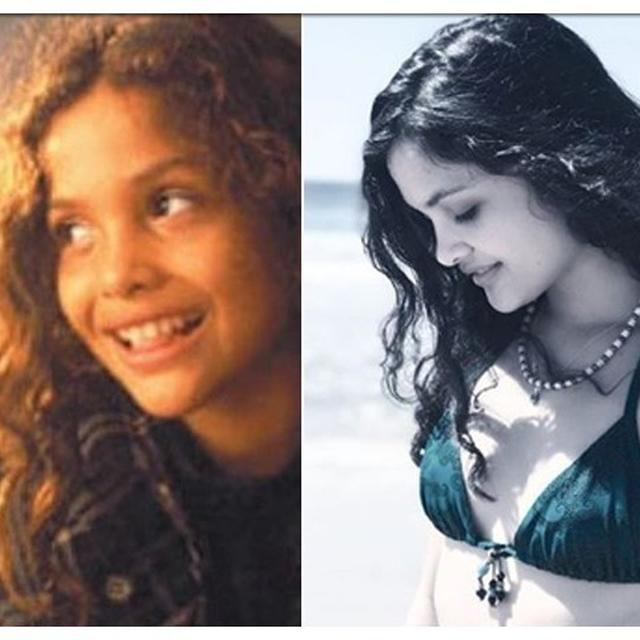 'BLACK' CHILD ACTOR AYESHA KAPUR IS ALL GROWN UP, THIS IS HOW SHE LOOKS NOW