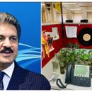 ANAND MAHINDRA'S LATEST 'GOOD FOR PLANET & PROFIT' OFFICE DECOR PITCH WILL MAKE YOU WANT TO USE IT TOO
