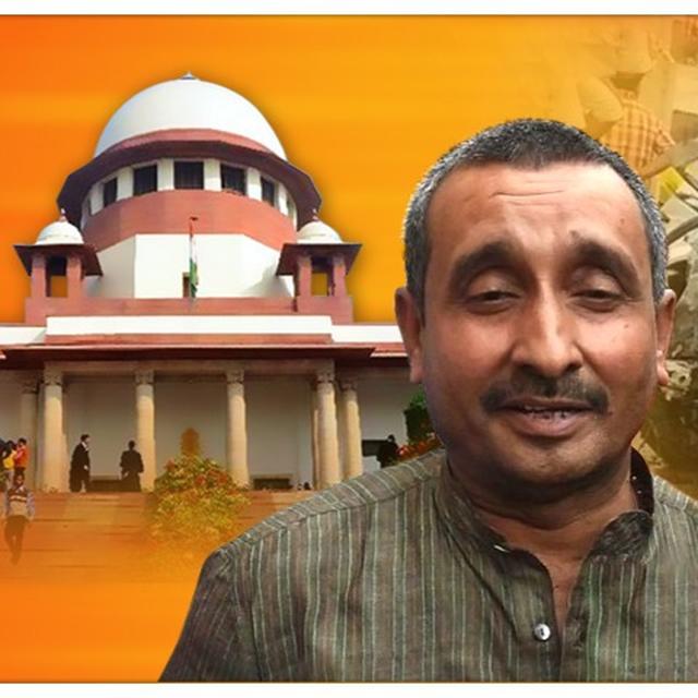 UNNAO RAPE CASE: SUPREME COURT DEFERS SHIFTING SURVIVOR TO DELHI, TRANSFERS UNCLE FROM RAEBARELI JAIL TO TIHAR