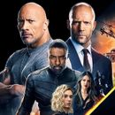 HOBBS & SHAW REVIEW (3/5): DWAYNE JOHNSON & JASON STATHAM'S CHEMISTRY SAVES 'TOO SCI-FI' FAST & FURIOUS SPIN-OFF