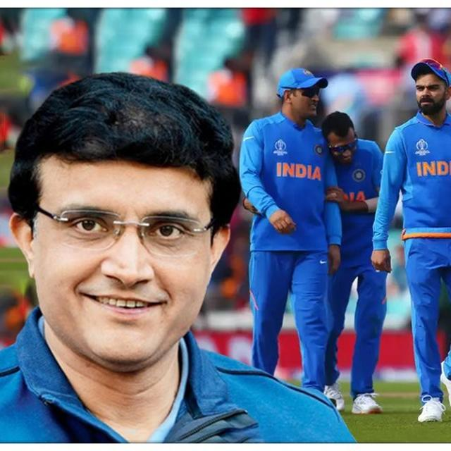 SOURAV GANGULY DEFINITELY INTERESTED IN TEAM INDIA COACH ROLEBUT HAS TOO MUCH GOING ON RIGHT NOW