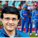 SOURAV GANGULY DEFINITELY INTERESTED IN TEAM INDIA COACH ROLE BUT HAS TOO MUCH GOING ON RIGHT NOW