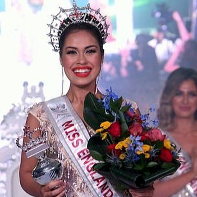 BRITISH INDIAN DOCTOR CROWNED MISS ENGLAND 2019, TO COMPETE IN MISS WORLD