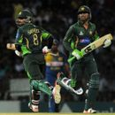 PAKISTAN CRICKET BOARD MULLS CANCELLING CENTRAL CONTRACTS FOR SHOAIB MALIK, MD HAFEEZ