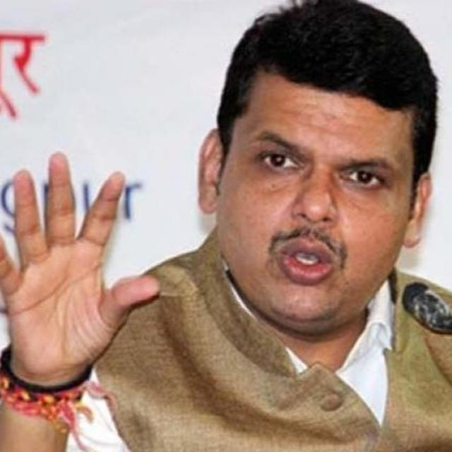 OPPOSITION IS FRUSTRATED, DESPERATE & DIRECTIONLESS: FADNAVIS