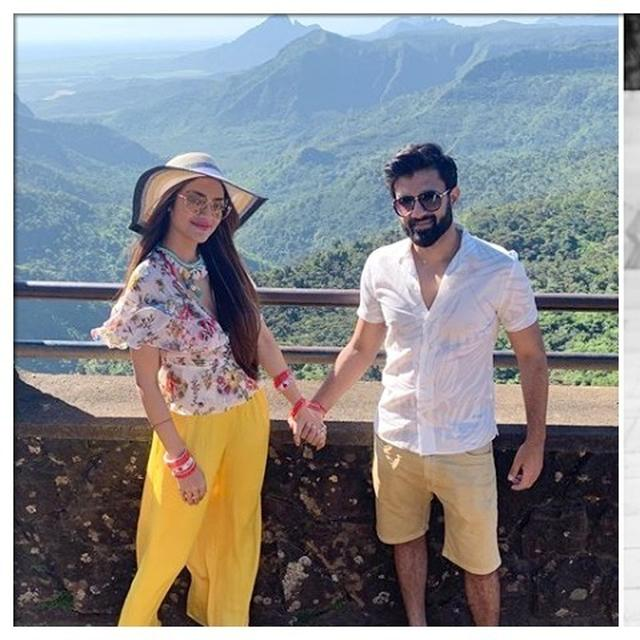TMC MP NUSRAT JAHAN'S HONEYMOON PICTURES WITH HUSBAND NIKHIL JAIN GO VIRAL, MIMI CHAKRABORTY HAS THIS QUESTION TO ASK