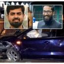 KERALA: IAS OFFICER WHO'S CAR KILLED JOURNALIST ARRESTED, CHARGED WITH RASH DRIVING, CULPABLE HOMICIDE