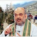 HOME MINISTER AMIT SHAH LIKELY TO VISIT JAMMU AND KASHMIR BEFORE INDEPENDENCE DAY AMID INCREASE IN TROOP DEPLOYMENT
